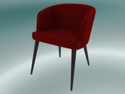 Half Chair Joy (Rosso)
