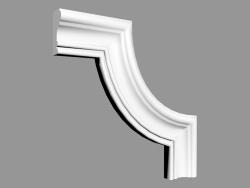 Elemento angolare CF518-A