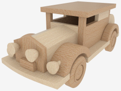Игрушка автомобиль 2