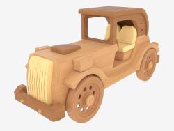Игрушка автомобиль 3