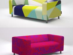 Gratis sofa