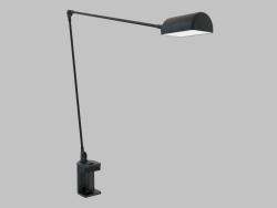 Lampe de table 08 Cloe Morsetto