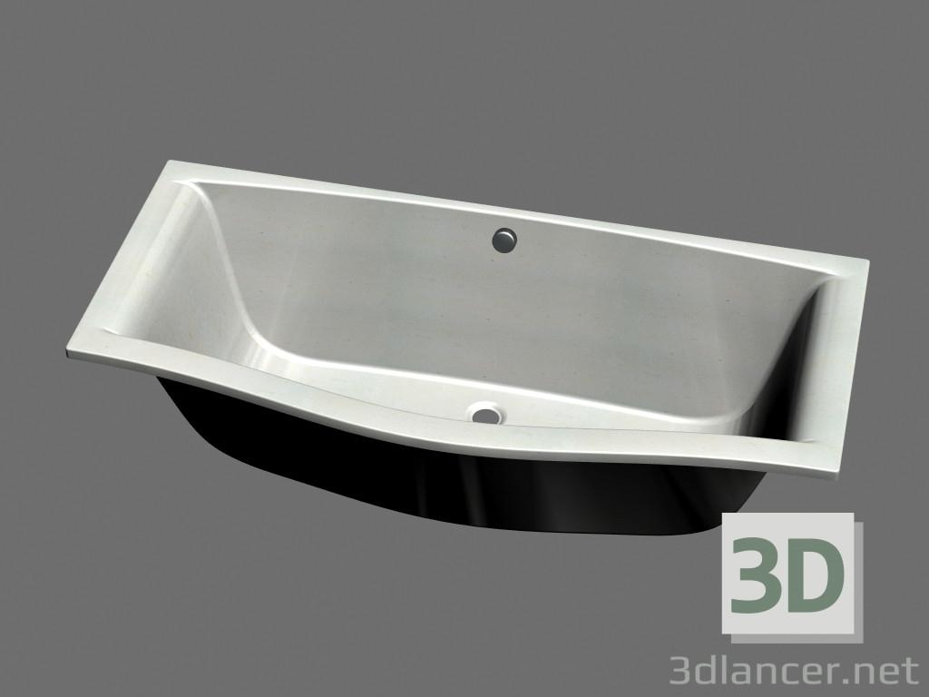 Wc Net Vasca Da Bagno : D modella vasca da bagno magnolia dal produttore ravak