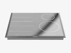 Built-in induction cooker PIN675N17E