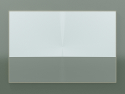 Mirror Rettangolo (8ATGD0001, Bone C39, Н 96, L 144 cm)