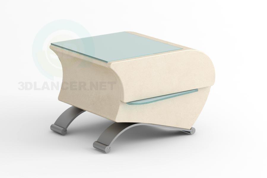 3d модель Тумба Етна – превью