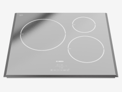 Built-in induction cooker PIL611B18E