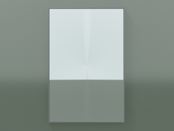 Mirror Rettangolo (8ATBC0001, Silver Gray C35, Н 72, L 48 cm)