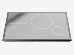 Built-in induction cooker PIN875N17E