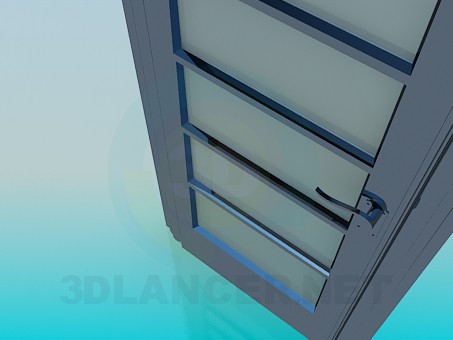 3d modeling Door model free download