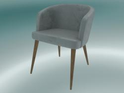 Half Chair Joy (Grigio)