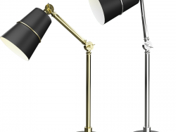 Table lamp Odeon Light Carlos 4153 / 1T