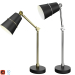 3d Table lamp Odeon Light Carlos 4153 / 1T model buy - render