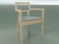 Chair with armrests Cordoba (323-610)