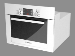 Built in oven HBC53B550A (60 cm)