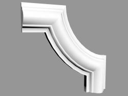 Elemento angolare CF613
