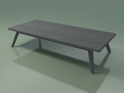 Rectangular coffee table (56, Gray)