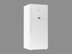 Refrigerator KDN64VW20A (170x76,8x73,4)