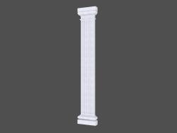 Pilastre (P40DT)