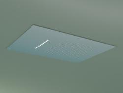 Soffione doccia 550x400 mm (SF022 А)