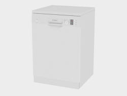 Dishwasher SMS50E38AU