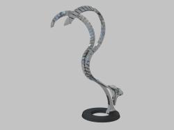 Lampe de table 350 Ra