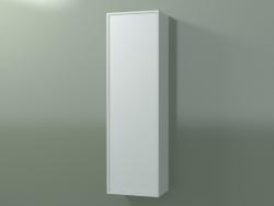 Pensile con 1 anta (8BUBDCD01, 8BUBDCS01, Glacier White C01, L 36, P 24, H 120 cm)