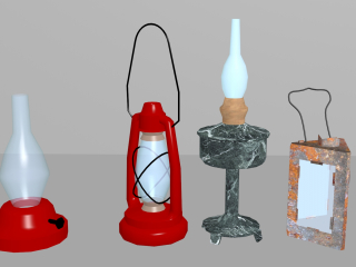 kerosene stove, kerosene stove