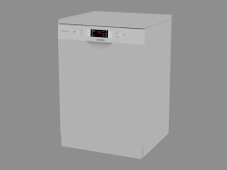 Dishwasher SMS63M28AU