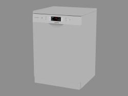 Lave-vaisselle SMS63M28AU