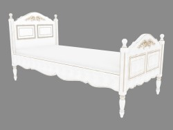Ліжко 90 х 190 (PPL5)