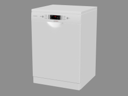 Dishwasher SMS68M22AU