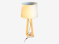 Лампа настольная 490030101