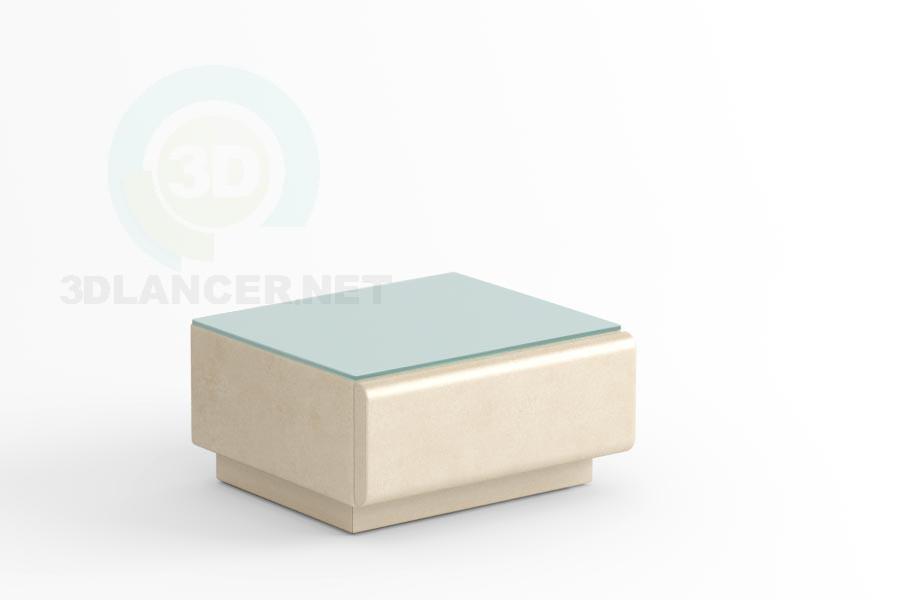3d model Tumba Sevilla - preview