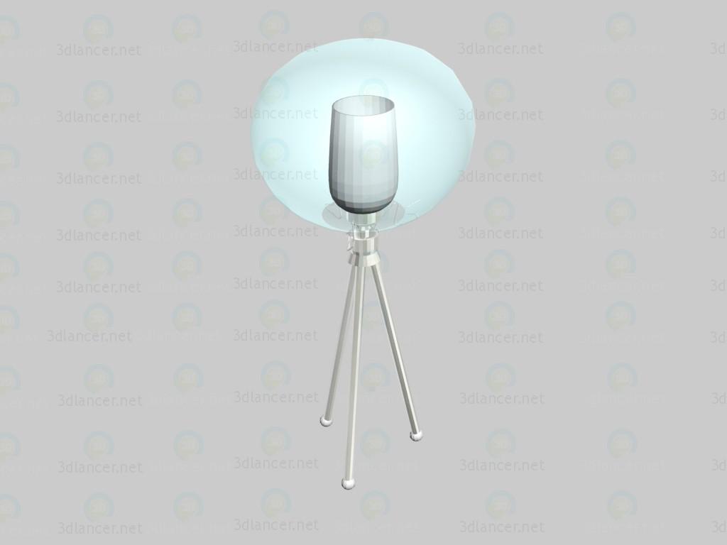 3d model Table lamp Cloe VOX - preview