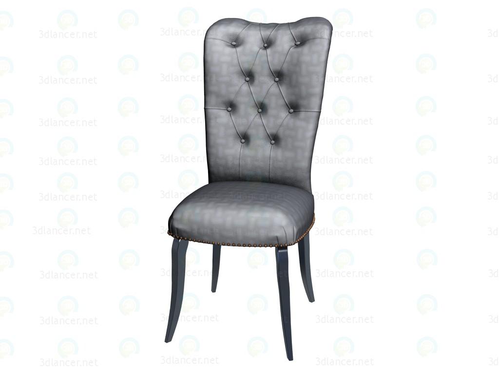 3d model Chair Majorette - preview