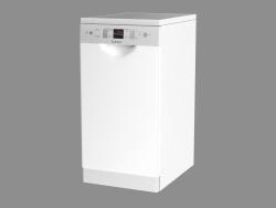 Посудомийна машина SPS60M08AU