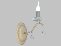 Sconce Angelica (1023-1W)