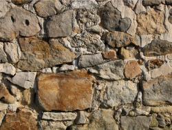 Muro de piedra 2