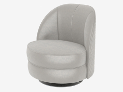 CHARLOTTE combination armchair