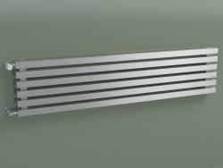 Radiateur horizontal RETTA (6 sections 1500 mm 40x40, technolac)