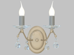 Sconce Angelica (1023-2W)