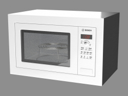 Forno a microonde HMT84M451A