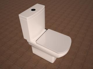WC रोका रोका सेंसो
