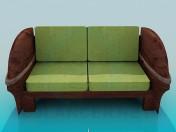 Banco de sofá