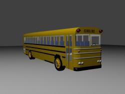 Autobus Thomas Saf-T-Liner