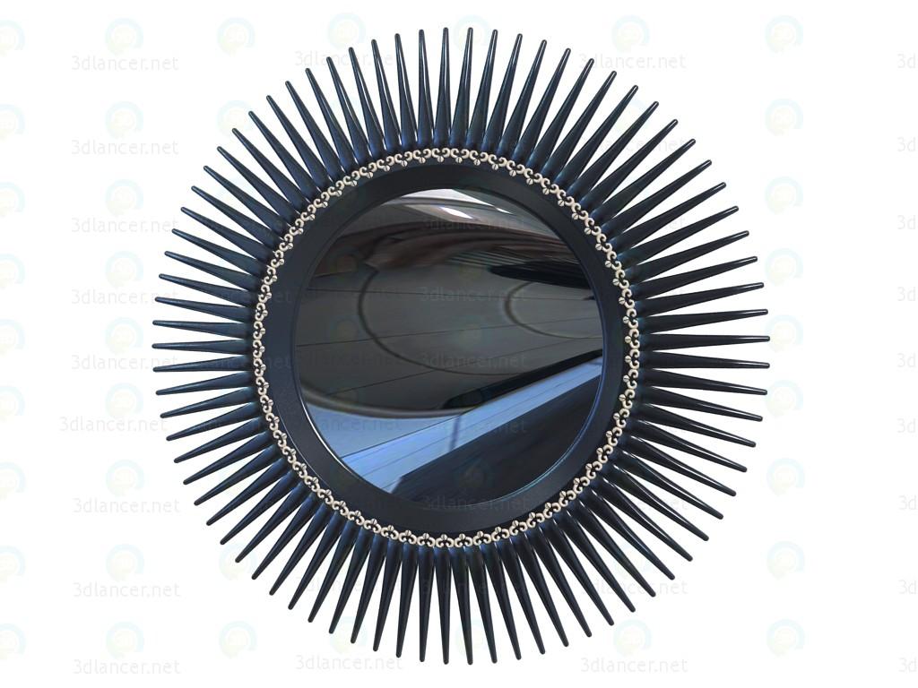 3d model Mirror Soleil - preview
