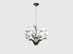 Chandelier (MD101050-9B) Unicorno