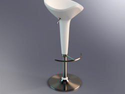 Bar chair «Ray»