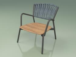 Chair 127 (Belt Teal)